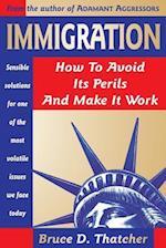 Immigration af Bruce D. Thatcher