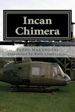 Incan Chimera af Pedro Marangoni