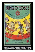 Ring O' Roses af L. Leslie Brooke