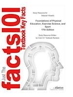 Foundations of Physical Education, Exercise Science, and Sport af CTI Reviews