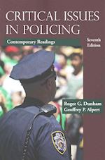 Critical Issues in Policing