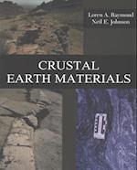 Crustal Earth Materials