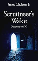 Scrutineer's Wake af James Gholson Jr