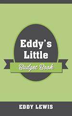 Eddy's Little Budget Book