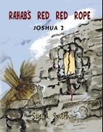 Rahab's Red Red Rope