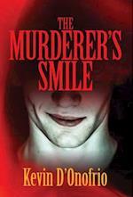 The Murderer's Smile af Kevin D'Onofrio