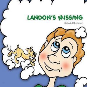 LANDON'S MISSING SHOES