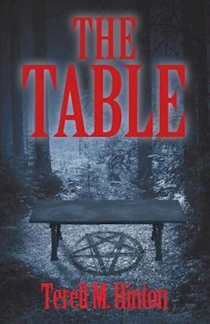 Bog, hæftet The Table af Terell M Hinton
