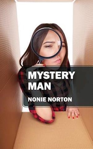 Bog, hæftet Mystery Man af Nonie Norton