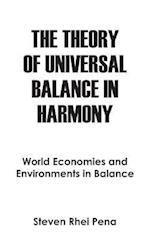 The Theory of Universal Balance in Harmony