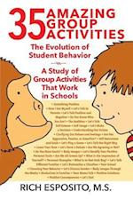 35 Amazing Group Activities