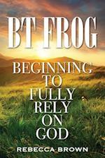 BT Frog