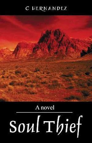 Bog, hæftet Soul Thief af C Hernandez