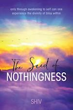 The Seed of Nothingness