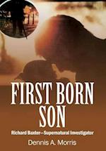 First Born Son