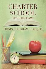Charter School: It's the Law
