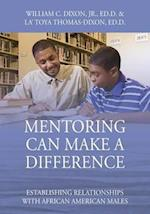 Mentoring Can Make a Difference
