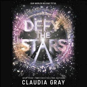 Lydbog, CD Defy the Stars af Claudia Gray
