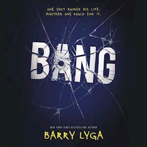 Lydbog, CD Bang af Barry Lyga