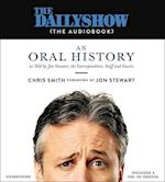 The Daily Show (the Audiobook)