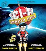 Sci-Fi Junior High (Sci Fi Junior High)