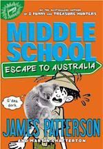 Escape to Australia (Middle School)