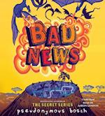 Bad News (The Bad Books)
