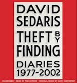 Theft by Finding Diaries 1977-2002