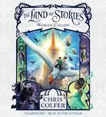 Worlds Collide (Land of Stories)