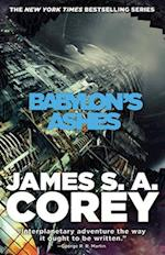 Babylon's Ashes (The Expanse)