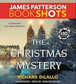 The Christmas Mystery (Detective Luc Moncrief)