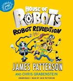 Robot Revolution (House of Robots)