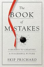 The Book of Mistakes af Skip Prichard
