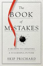 Book of Mistakes af Skip Prichard