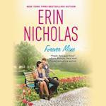 Forever Mine af Erin Nicholas