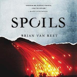 Lydbog, CD Spoils af Brian Van Reet