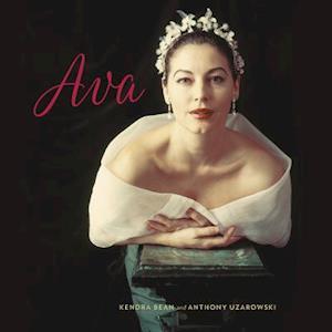 Lydbog, CD Ava af Kendra Bean