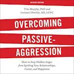 Overcoming Passive-Aggression