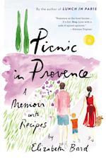 Picnic in Provence af Elizabeth Bard