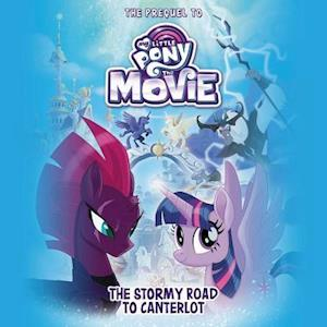The Stormy Road to Canterlot