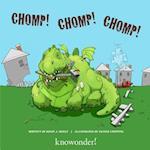 Chomp! Chomp! Chomp! af Kevin J. Doyle
