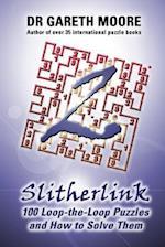 Slitherlink 2 af Gareth Moore