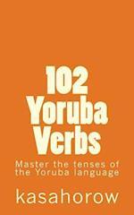 102 Yoruba Verbs
