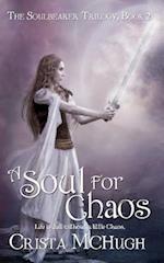 A Soul for Chaos af Crista Mchugh