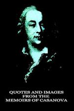 Quotes and Images from the Memoirs of Casanova