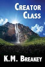 Creator Class af K. M. Breakey