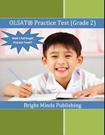 Olsat Practice Test (Grade 2)