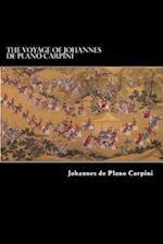 The Voyage of Johannes de Plano Carpini