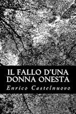 Il Fallo D'Una Donna Onesta af Enrico Castelnuovo