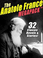 Anatole France MEGAPACK (R) af Anatole France